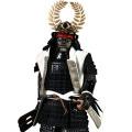 【COO】SE085 1/6 SHOGUN TOKUGAWA IEYASU (STANDARD VERSION) 征夷大将軍 徳川家康 通常版