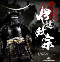【COO】SE051 1/6 SERIES OF EMPIRES(DIECAST ARMOR) - DATE MASAMUNE (MASTERPIECE VERSION) 伊達政宗 極 通常版 1/6スケールフィギュア