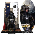 【COO】SE052 1/6 SERIES OF EMPIRES(DIECAST ARMOR) - DATE MASAMUNE (MASTERPIECE UNIQUE VERSION) 伊達政宗 極 DX版