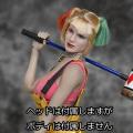 【SUPERDUCK】SET048 1/6スケール 女性ヘッド&コスチュームセット