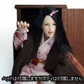 【SUPERDUCK】SET049 Kimono Girl 1/6スケール 女性ヘッド&コスチュームセット