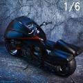 【SpecialFigures】SFTOYS SF003 1/6 Future Motorbike BLACK 近未来型バイク 1/6スケール オートバイ