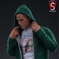 【Swtoys】FS025 1/6 Casual wear カジュアルウェア 1/6スケール 男性フィギュア