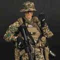 【Soldier Story】1/6 USMC Francis X.Hummel 上海久光Figuretalk限定