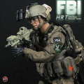 【Soldier Story】1/6 FBI HRT Hostage Rescue Team 人質対応部隊