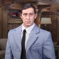 【DID】T80128 Chicago Gangster 3.0 Michael シカゴ ギャングスター マイケル 1/6スケールアクションフィギュア