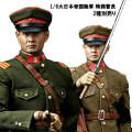 【ToysPower】CT010AB 大日本帝国陸軍 特務曹長 1/6スケールミリタリーフィギュア