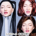 【YMtoys】YMT030 ABC beauty headsculpt Lola 1/6スケール 植毛 女性ヘッド