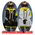 【VF TOYS】VF09 AB 1/6 Fighting girl Clothing Set 1/6スケール 女性ドール用コスチュームセット