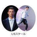 【VINYL STUDIO】001 1/6 リスボン フットボールプレーヤー 1/6スケール男性フィギュア