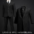 【POPtoys】POP-X11 Loyal guardians Housekeeper Dress Suit 2019 Ver 1/6スケール 男性ビジネススーツ