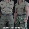 【XRF】XM02AB1/6Explorer Men's Shirt Pants 探検家ウェアセット 1/6スケール 男性フィギュア用コスチューム