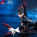 【YMTOYS X ACMETOYS】JZ01 狩魔女 天使 1/6 Female Fighter Collectible Figure 1/6スケール女性フィギュア