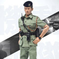 【ZC World】ZC256 Premier Collection 1/6 香港警察機動部隊 PTU (Police Tactical Unit) – 展Sir 2.0