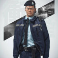【ZC World】ZC257 Premier Collection 1/6 香港警察衝鋒隊 PEU (Police Emergency Unit) - 仔 2.0