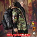 【MCCTOYS x Mr.Z】MCC010 mini closet Functional boy suit 1/6スケール 男性用コスチューム