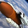 【バンダイ】大人の超合金 スペースシャトルエンデバー号