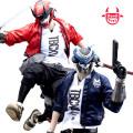 【Devil Toys】Carbine and DXIII Set 1/6 Scale Action Figure 2体セット カービン&D13 1/6スケールフィギュア