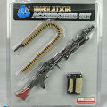 【DID】E60035 Deluxe Accessories set(MG34マシンガン)