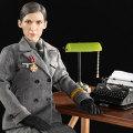 【DID】D80103 WW2 German Nachrichtehelferinnen des Heeress Sophie ドイツ軍 通信補助婦隊