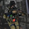 【EASY&SIMPLE】26039 PMC Urban Operation Assaulter 3 1/6スケールミリタリーフィギュア