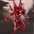 『アベンジャーズ/インフィニティ・ウォー』 1/6スケールフィギュア アイアンマン・マーク50
