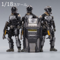 【JOYTOY】1/18 WAR STARS Starhawk 7th Army Blackhawk Fleet