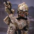 【MiniTimesToys】MT-M017 1/6 1/6 Navy Special Force Seal Halo アメリカ海軍特殊部隊 女性隊員 1/6スケールフィギュア