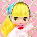 【タカラトミー】プチブライス リトルレトロママ