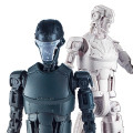 【PEWPEWGUN】1/6 Robotic Nude Body 憑依売 PINYIKE DIY ver BLACK or WHITE ピンヤイク 1/6スケールフィギュア ロボット人間ボディ素体