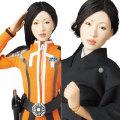 【メディコムトイ】リアルアクションヒーローズ No.665 RAH ダン隊員