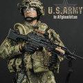【Soldier Story】1/6 U.S. ARMY IN AFGHANISTAN アメリカ陸軍(アフガニスタン)