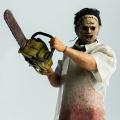 【threezero】スリーゼロ The Texas Chain Saw Massacre Leatherface(悪魔のいけにえ レザーフェイス) 1/6スケールフィギュア