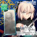『Fate/Grand Order』×『GILD design』iPhone7Plus/8Plusケース セイバー/沖田総司 透かしレーザーver.