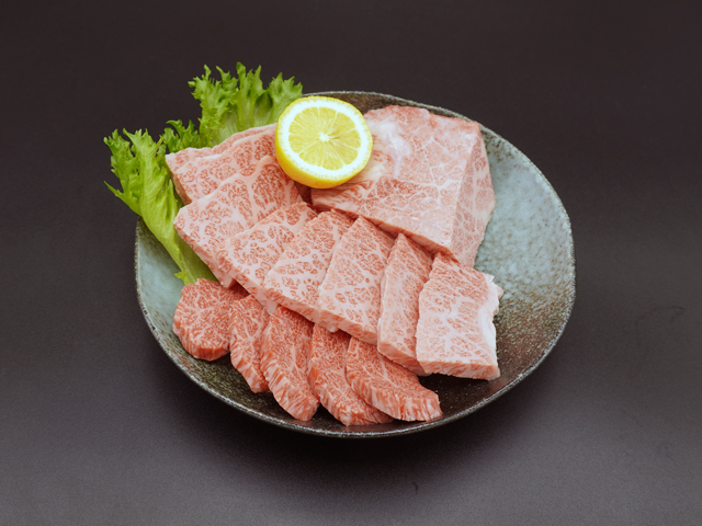 広島牛カルビイメージ