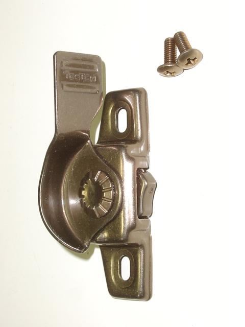 R1Y66 2枚引き用、4枚引き内観左側用アンバー色