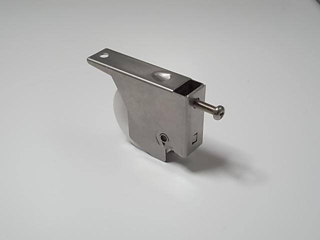 新日軽 サッシ戸車 テラス戸用 SVE77S01 【ネコポス可】