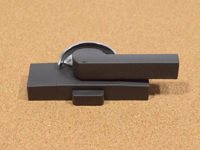 新日軽 ビル用サッシクレセント錠 CL1251(SVQ63)