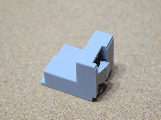 トステム 上枠ストッパー外障子用 ASP524  【クリックポスト可】