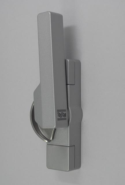トステム ビル用サッシPRO70用 クレセント錠(大) BZC21 二重ロックなし
