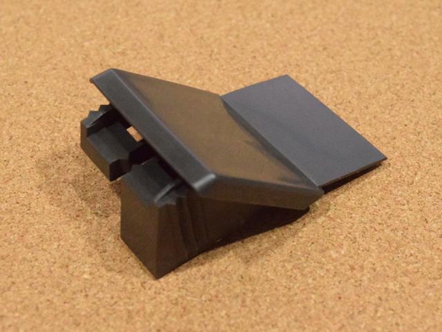 トステム ビル用サッシPRO70 ホローキャップ BZK235