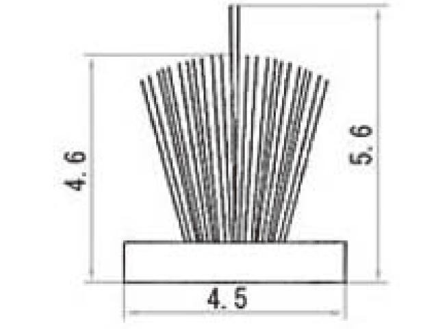 モヘア 4.5×5.6 トステム CPJT914 【ネコポス可】