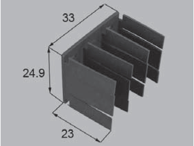 トステム アトモス 風止板 PJ41B