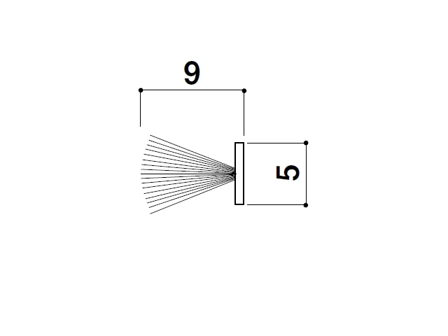 モヘア 5.0×9.0 トステム YAY640 【ネコポス可】