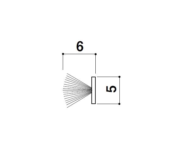 モヘア 5.0×6.0 トステム YDF662 【ネコポス可】