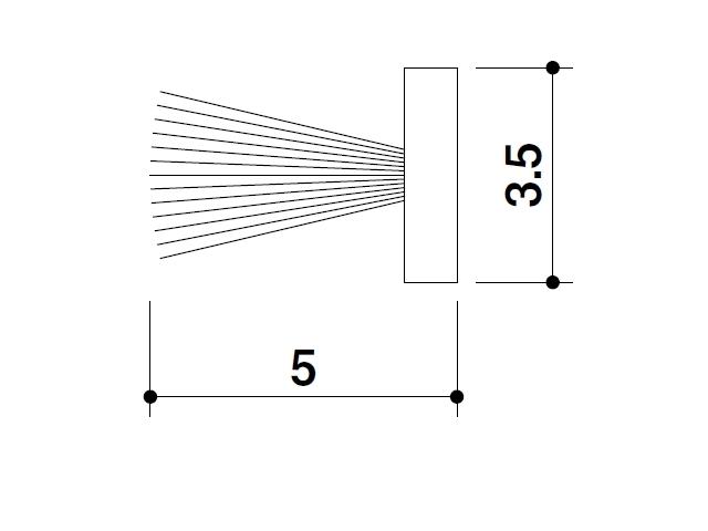モヘア 3.5×5.0 トステムYDF942 【ネコポス可】