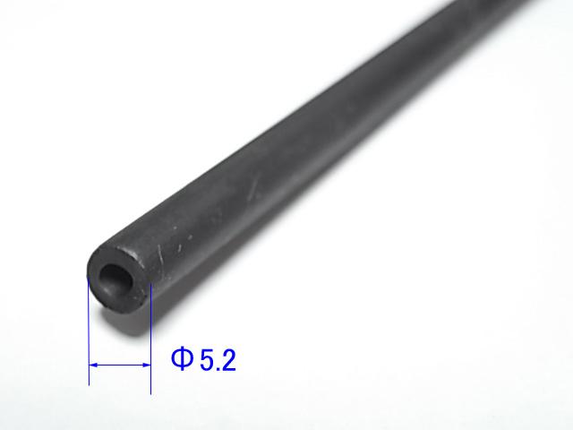 YKK2M網戸 クリアネット用網押さえロープ Φ5.2 2K28659 【メール便可】