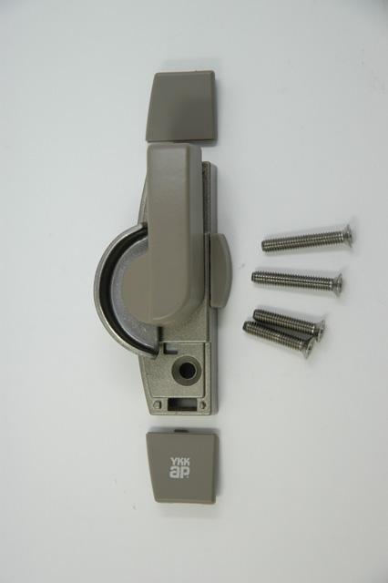 YKKフレミング2クレセント錠(小)4K10719
