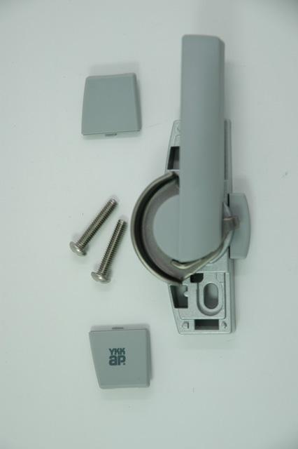 YKKフレミングJクレセント錠(中)5K11484