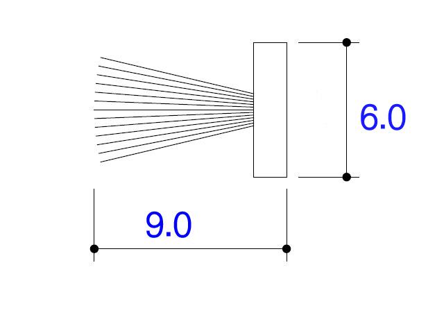 モヘア6.0×9.0 YKK K6402 【ネコポス可】